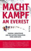 Machtkampf am Everest (eBook, ePUB)