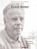 Erich Bitter: Rennsport, Automobile, Leben