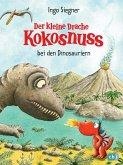 Der kleine Drache Kokosnuss bei den Dinosauriern / Die Abenteuer des kleinen Drachen Kokosnuss Bd.20 (eBook, ePUB)