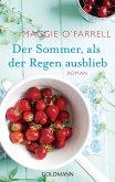 Der Sommer, als der Regen ausblieb (eBook, ePUB)