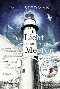 Das Licht zwischen den Meeren (eBook, ePUB) - Stedman, M. L.