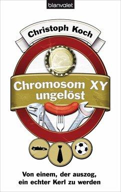 Chromosom XY ungelöst (eBook, ePUB) - Koch, Christoph