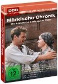 Märkische Chronik - 1. und 2. Staffel (6 Discs)