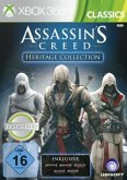 Assassin's Creed - Heritage Collection (Xbox 360)