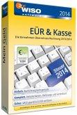 WISO Software: EÜR & Kasse 2014 - Einnahmen-Überschuss-Rechnung 2013/2014