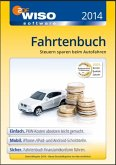 WISO Software: Fahrtenbuch 2014