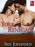 York, the Renegade (eBook, ePUB)