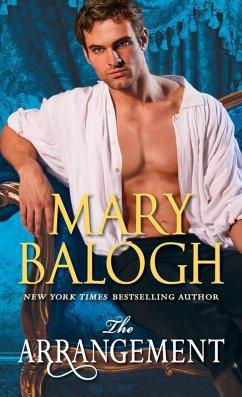 The Arrangement (eBook, ePUB) - Balogh, Mary
