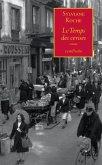 Le Temps des cerises (eBook, ePUB)
