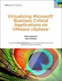 Virtualizing Microsoft Business Critical Applications on VMware vSphere (eBook, PDF)