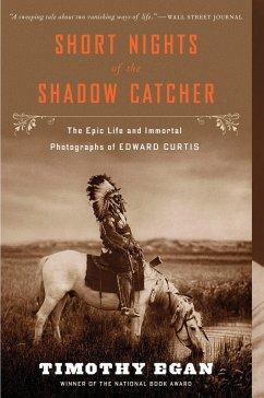 Short Nights of the Shadow Catcher (eBook, ePUB) - Egan, Timothy