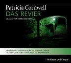 Das Revier / Kay Scarpetta Bd.11 (6 Audio-CDs)