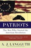 Patriots (eBook, ePUB)