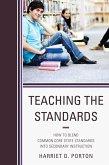 Teaching the Standards (eBook, ePUB)