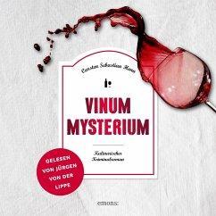 Vinum Mysterium (MP3-Download)