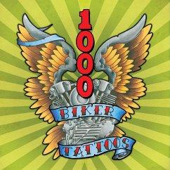 1000 Biker Tattoos (eBook, PDF)