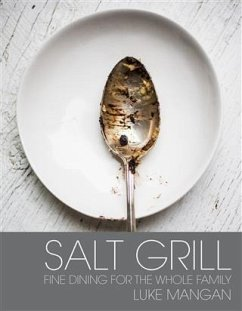 Salt Grill (eBook, ePUB) - Mangan, Luke