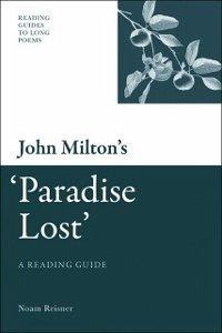 paradise lost milton pdf italiano