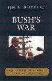 Bush's War (eBook, ePUB)