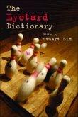 Lyotard Dictionary (eBook, ePUB)
