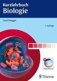 Kurzlehrbuch Biologie (eBook, PDF)