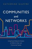 Communities and Networks (eBook, PDF)