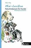 Mini-Lexikon Naturheilpraxis für Hunde (eBook, ePUB)