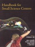 Handbook for Small Science Centers (eBook, ePUB)