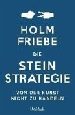 Die Stein-Strategie (eBook, ePUB)