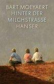 Hinter der Milchstraße (eBook, ePUB)