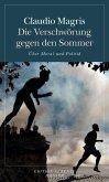 Die Verschwörung gegen den Sommer (eBook, ePUB)