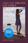 Ohne dich kein Sommer (eBook, ePUB)