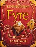 Fyre / Septimus Heap Bd.7 (eBook, ePUB)