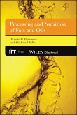 Processing and Nutrition of Fats and Oils (eBook, PDF)