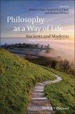 Philosophy as a Way of Life (eBook, ePUB)