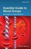Essential Guide to Blood Groups (eBook, ePUB)