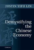 Demystifying the Chinese Economy (eBook, PDF)