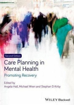 Care Planning in Mental Health (eBook, ePUB)