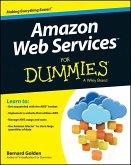 Amazon Web Services For Dummies (eBook, ePUB)
