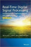 Real-Time Digital Signal Processing (eBook, PDF)