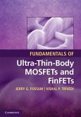 Fundamentals of Ultra-Thin-Body MOSFETs and FinFETs (eBook, PDF)