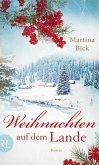 Weihnachten auf dem Lande (eBook, ePUB)