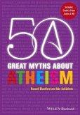 50 Great Myths About Atheism (eBook, ePUB)