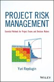 Project Risk Management (eBook, ePUB)