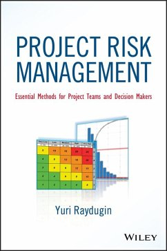 Project Risk Management (eBook, ePUB) - Raydugin, Yuri