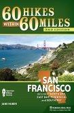 60 Hikes Within 60 Miles: San Francisco (eBook, ePUB)