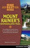 One Best Hike: Mount Rainier's Wonderland Trail (eBook, ePUB)