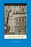 Cambridge Companion to Ancient Rome (eBook, PDF)
