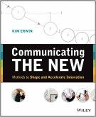 Communicating The New (eBook, ePUB)