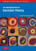 Introduction to Decision Theory (eBook, PDF)
